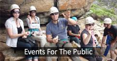 Public Events
