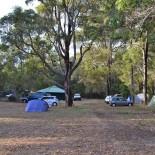 Glenbrook Campsite