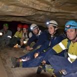 Underground history lesson