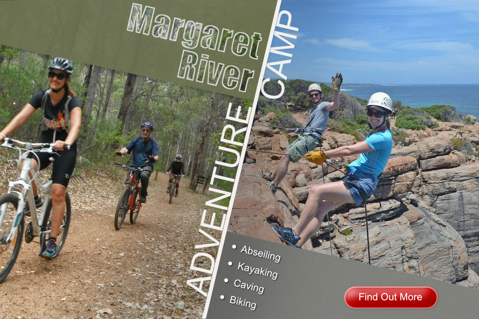 Summer Adventure Camp